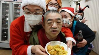 クリスマス会mamoru